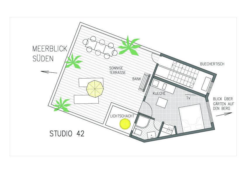 """""""Studio 42"""""""